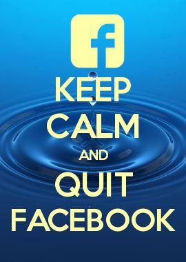 "[Gastbeitrag] ""Ich bin dann mal weg"" – 40 Tage ohne Facebook"