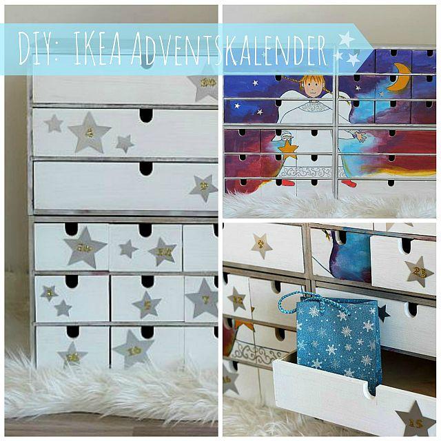 IKEA Moppe Adventskalender