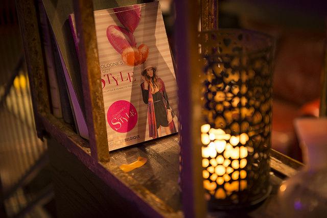 Cologne's got Style, Book Release Party und #kölnbloggt // 2. ADVENTS-GEWINNSPIEL