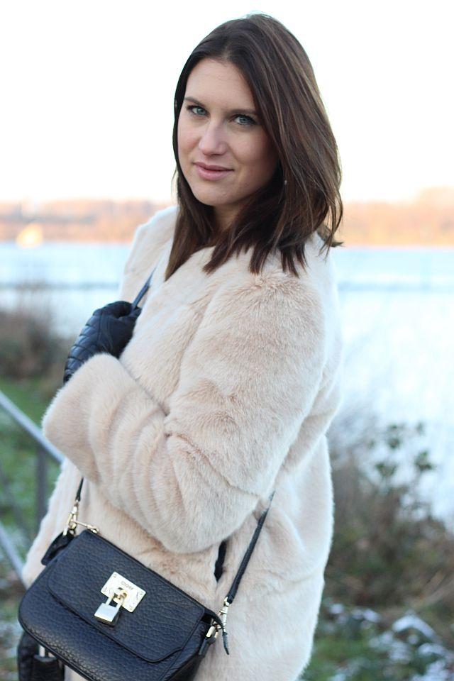 Zara Sale – Fluffy Jacket