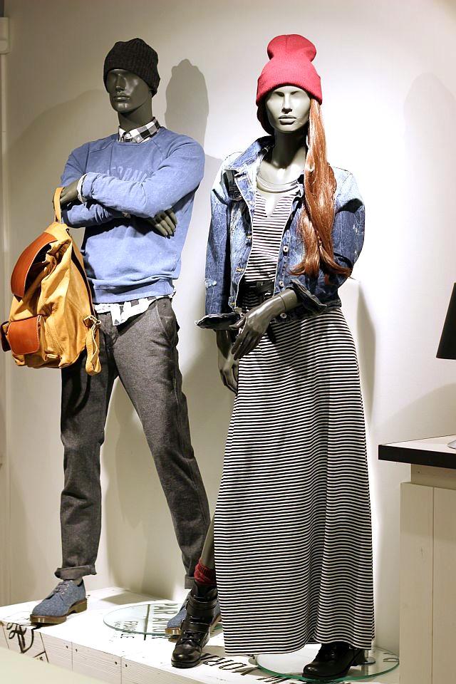 Tom Tailor Showroom #TTBloggerLove