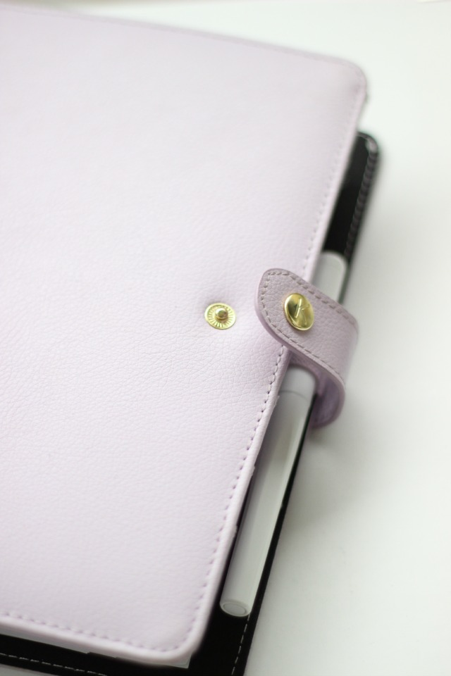 Kikki K Planner Setup and Review / How to organize your life
