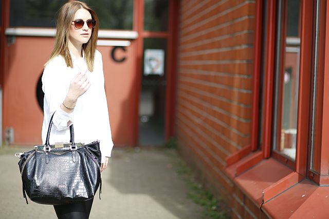 Streetstyle Cologne