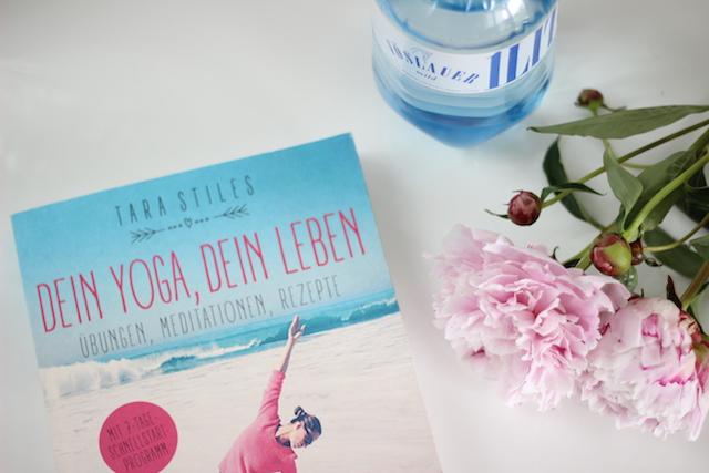 """Tara Stiles """"Dein Yoga, dein Leben"""""""