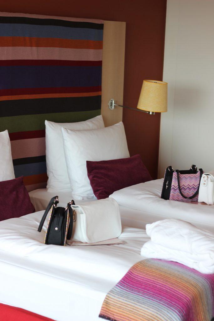 RADISSON BLU HOTEL FRANKFURT AM MAIN