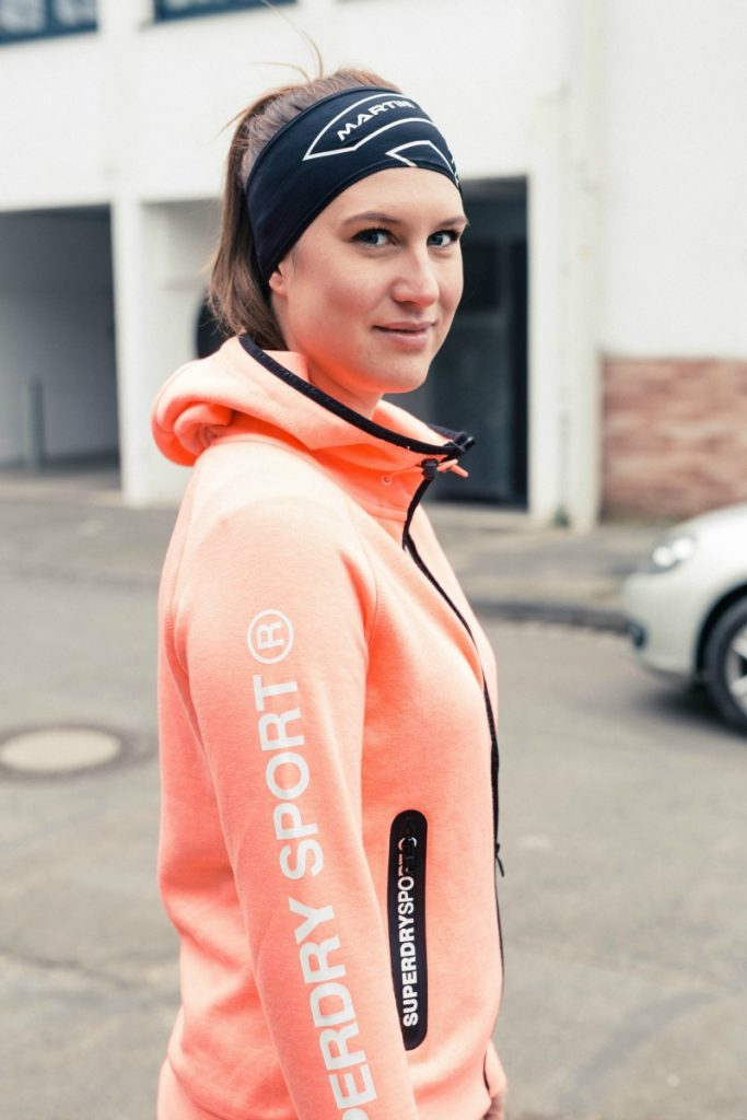 Laufen im Winter – Tipps für Sport bei kalten Temperaturen