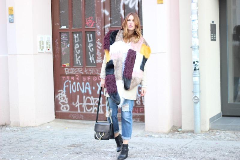 Fashion Week Outfit Berlin – Extravagant im Alltag
