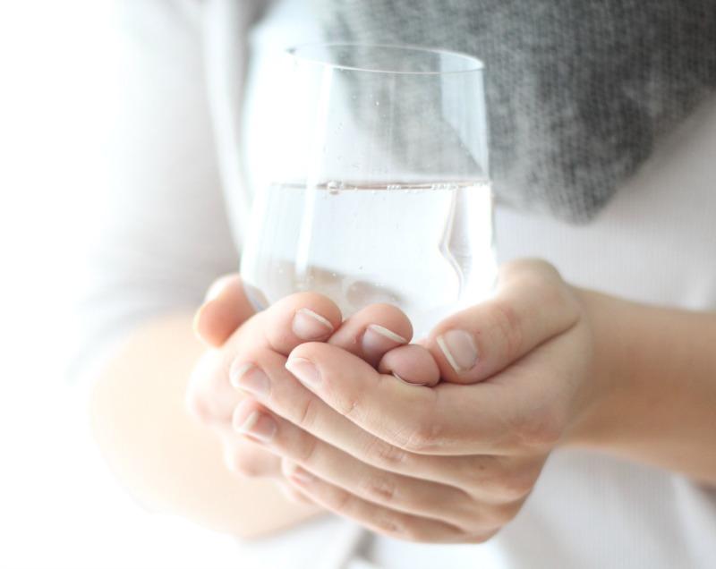 Trinken nicht vergessen! Tipps um im Alltag mehr Wasser zu trinken