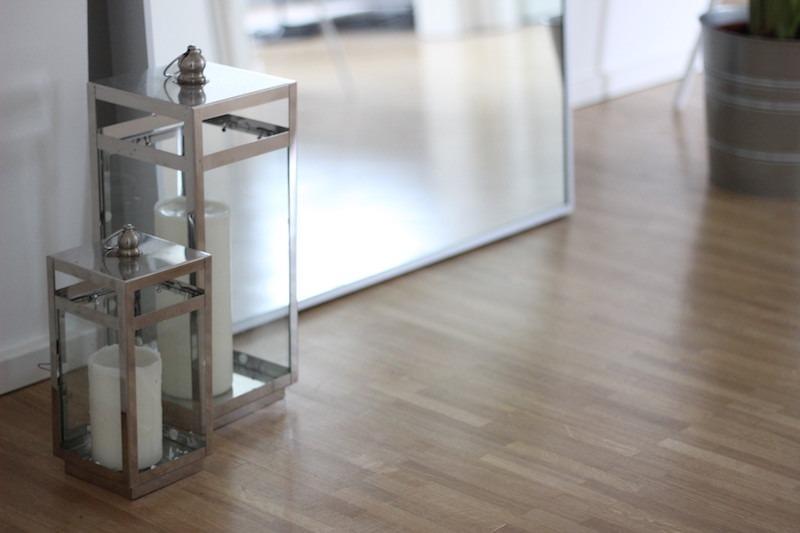 Unser Flur & Tipps für die Gestaltung des Eingangsbereichs