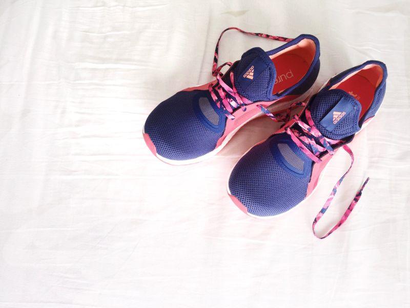 The Girl & The Blog: Der Halbmarathon und ich.