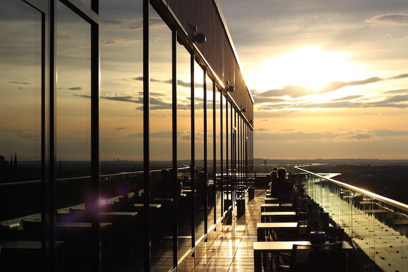 Ein Wochenende in Bonn – #Rheingenuss