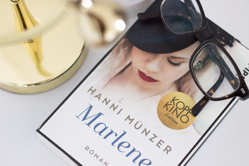 """Hanni Münzer """"Marlene"""" – Buchrezension und Gewinnspiel!"""