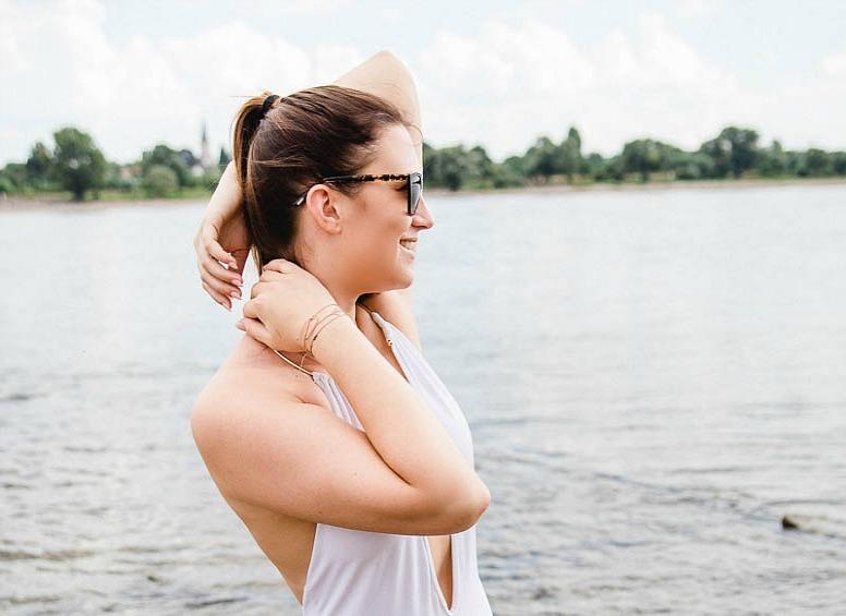 Sonnenschutz im Sommer – Wie ich zum Eincreme-Fan wurde!