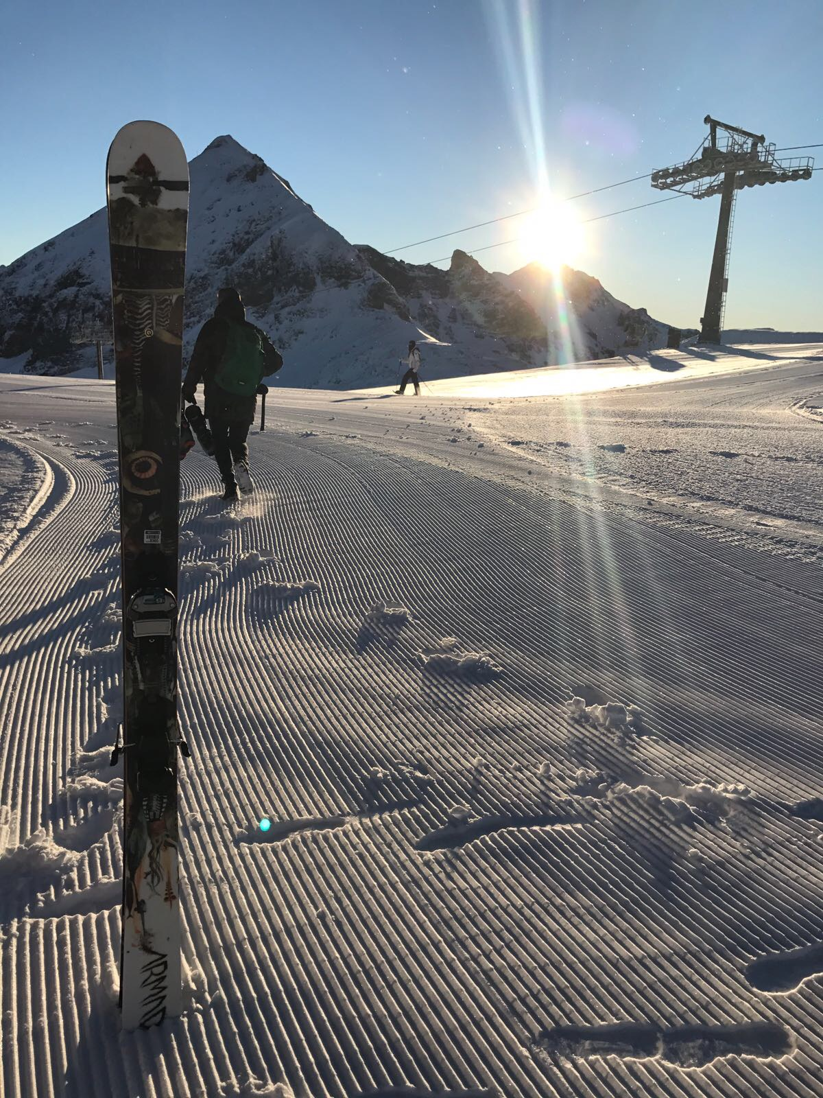 Fun in the Snow – Skigebiete im Salzburger Land