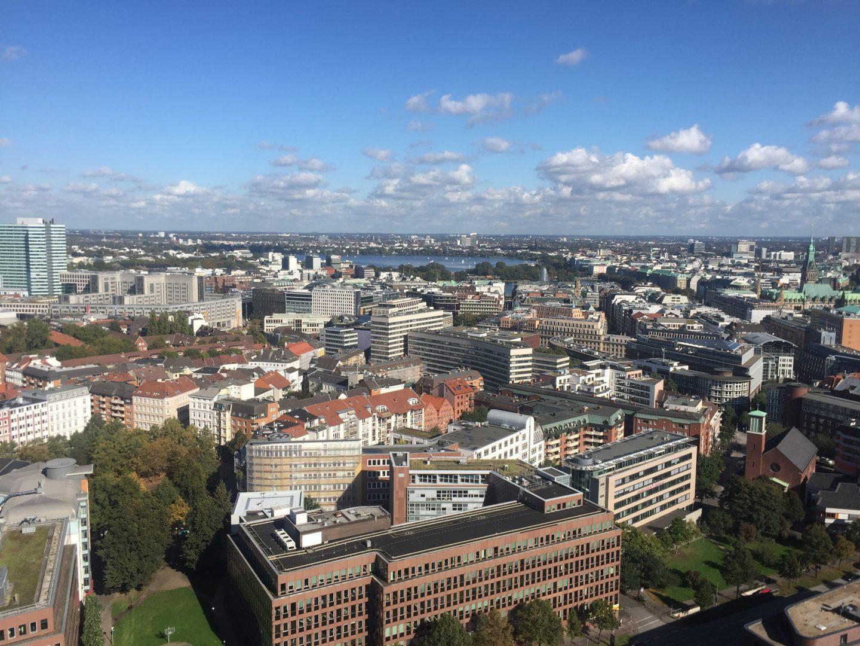 Hamburg in 48 Stunden