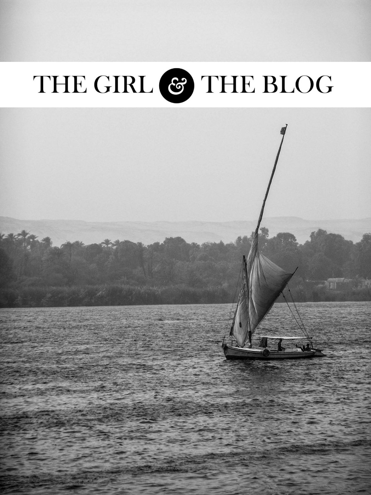 The Girl & The Blog: A ship at harbor is safe …