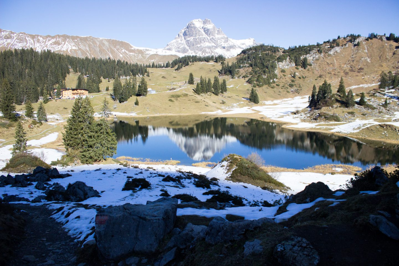Urlaub im Bregenzerwald