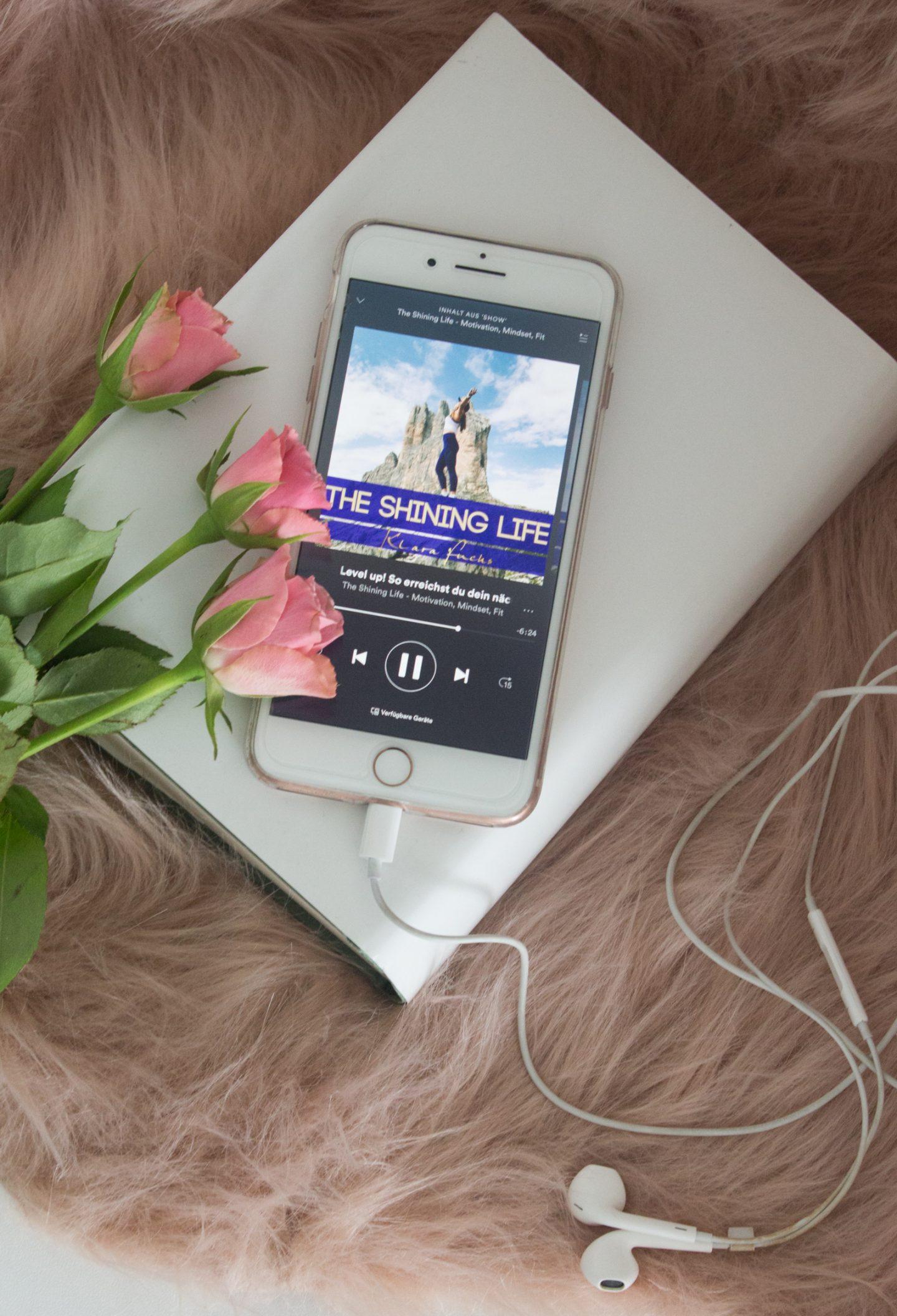 5 Podcasts für ein besseres Leben