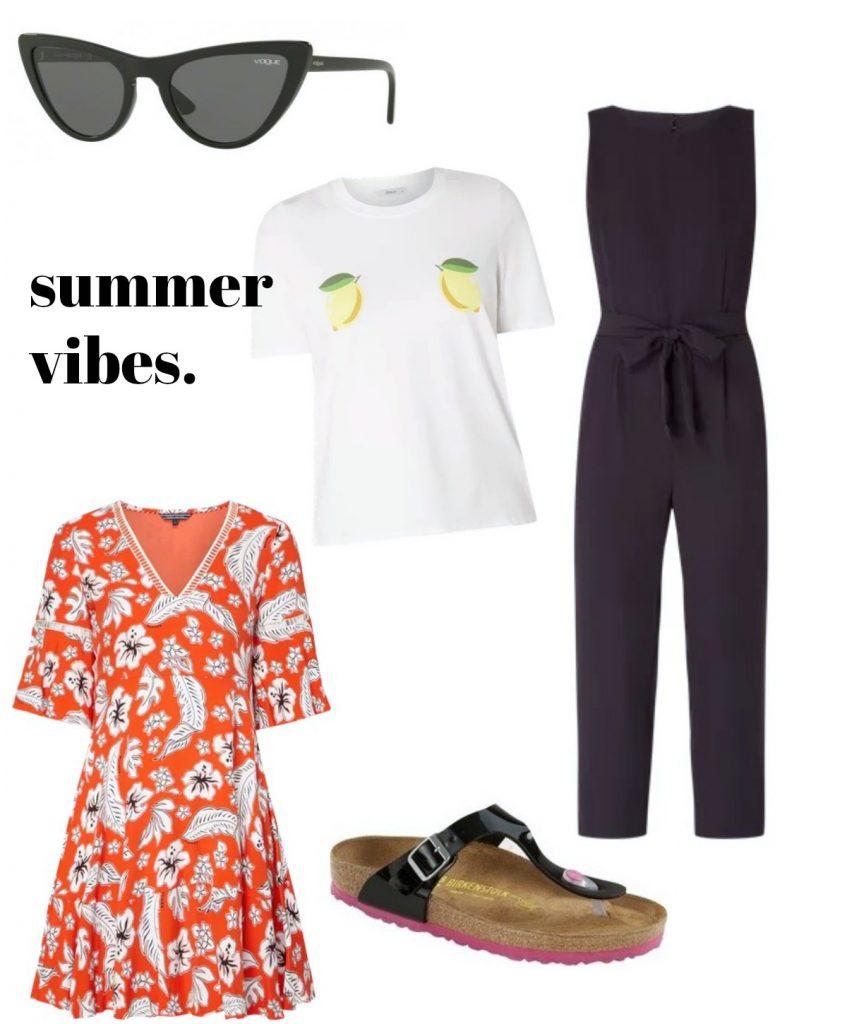 Sommertrends 2018 – Meine Shoppingwünsche für den Sommer