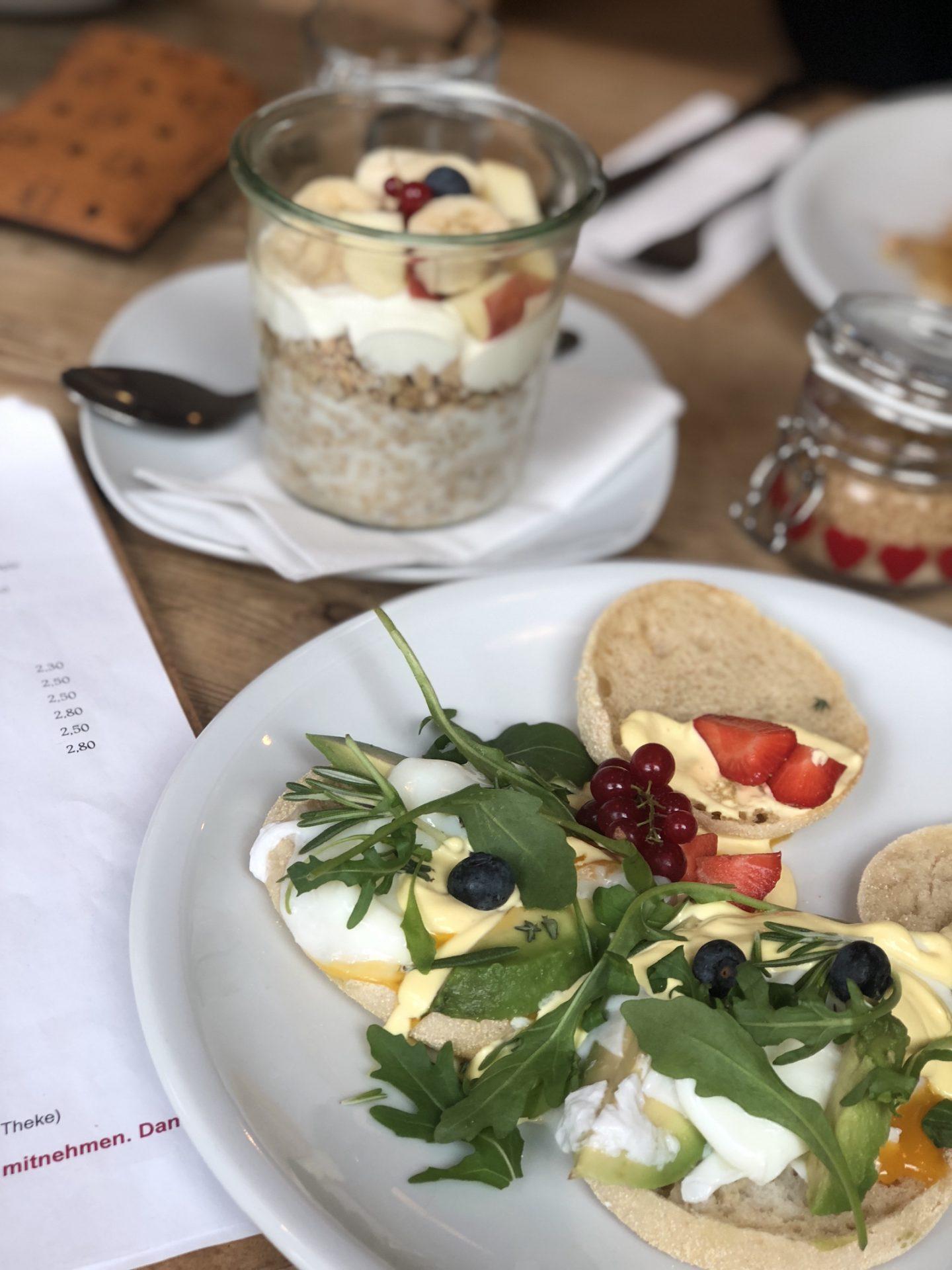 """Frühstücken in Bonn bei """"Kurt, der Kaffeeröster"""""""