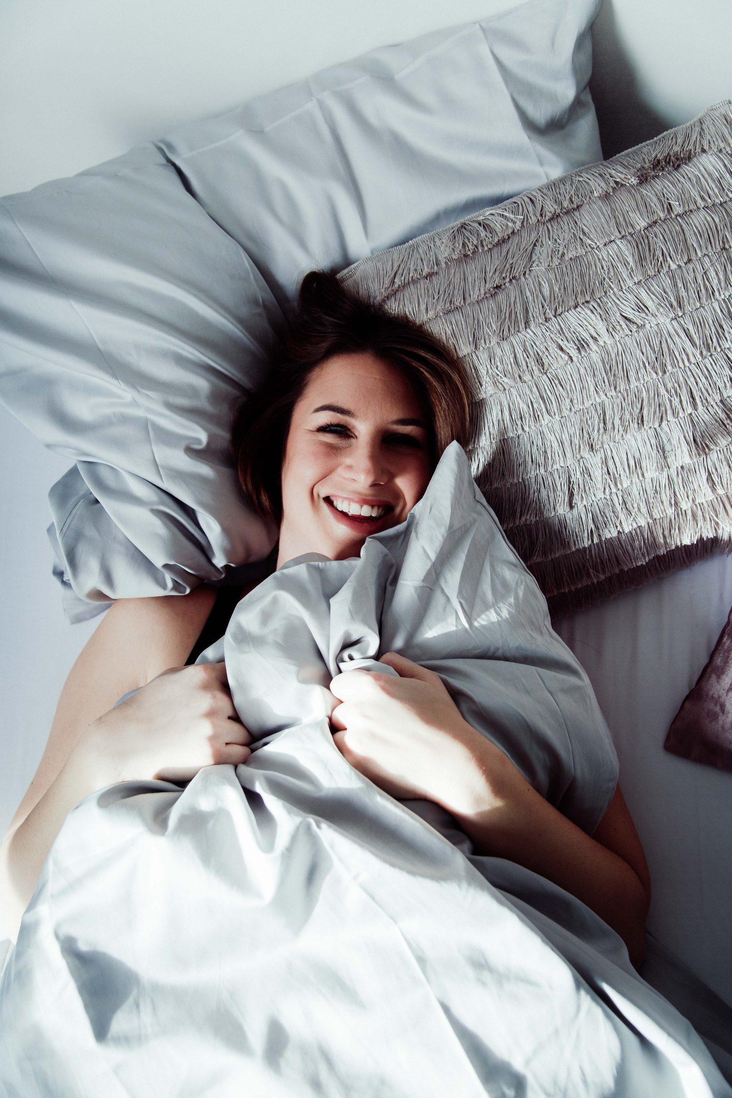 Schlafen wie im Hotel – Luxusbettwäsche von Royfort