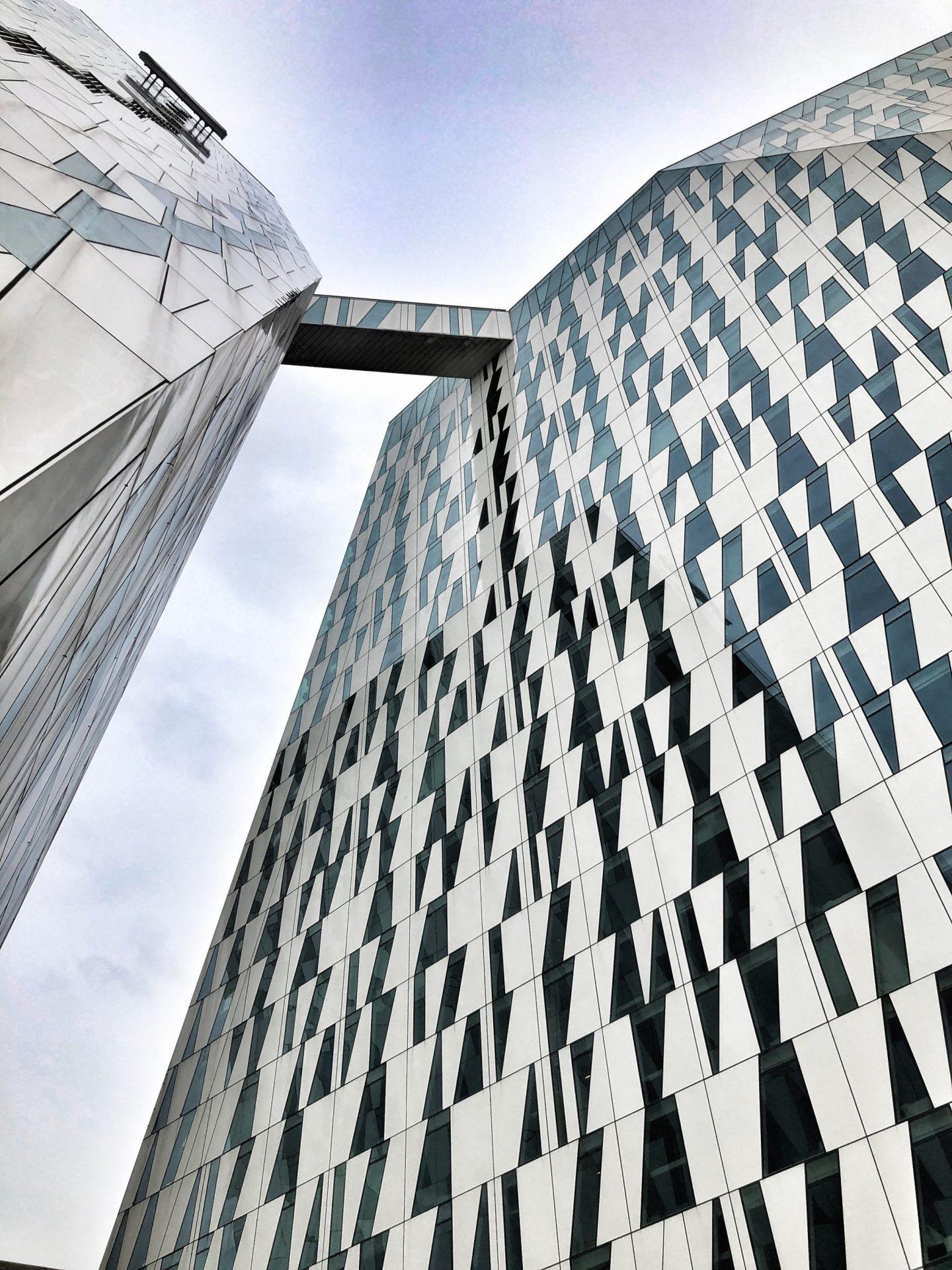 Übernachten in Kopenhagen: Design Hotel Bella Sky