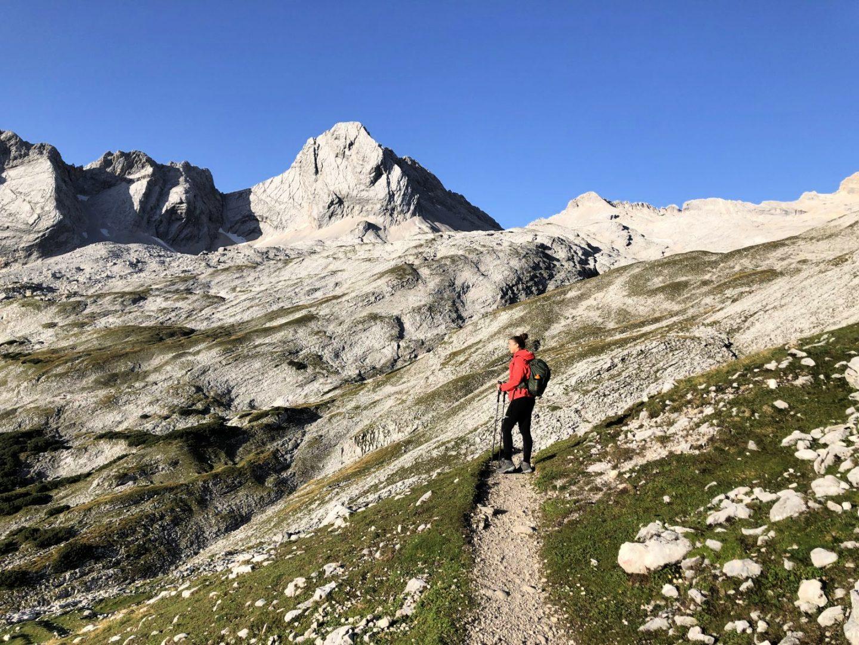 Zugspitztour: 3-Tage-Hüttenwanderung – Unsere genaue Route und Erfahrungen