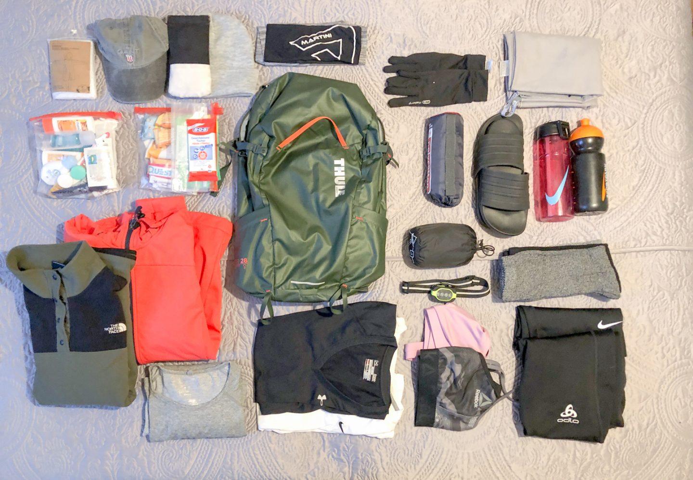 Hüttentour: Packliste für deine Wanderung
