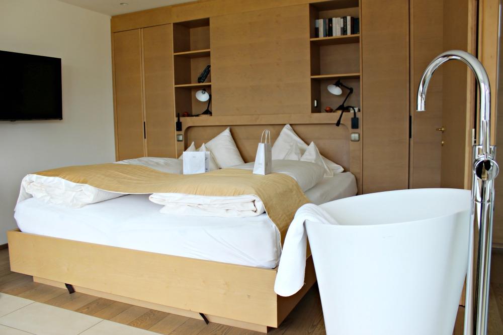 Schlafen im Juffing Hotel Hinterthiersee
