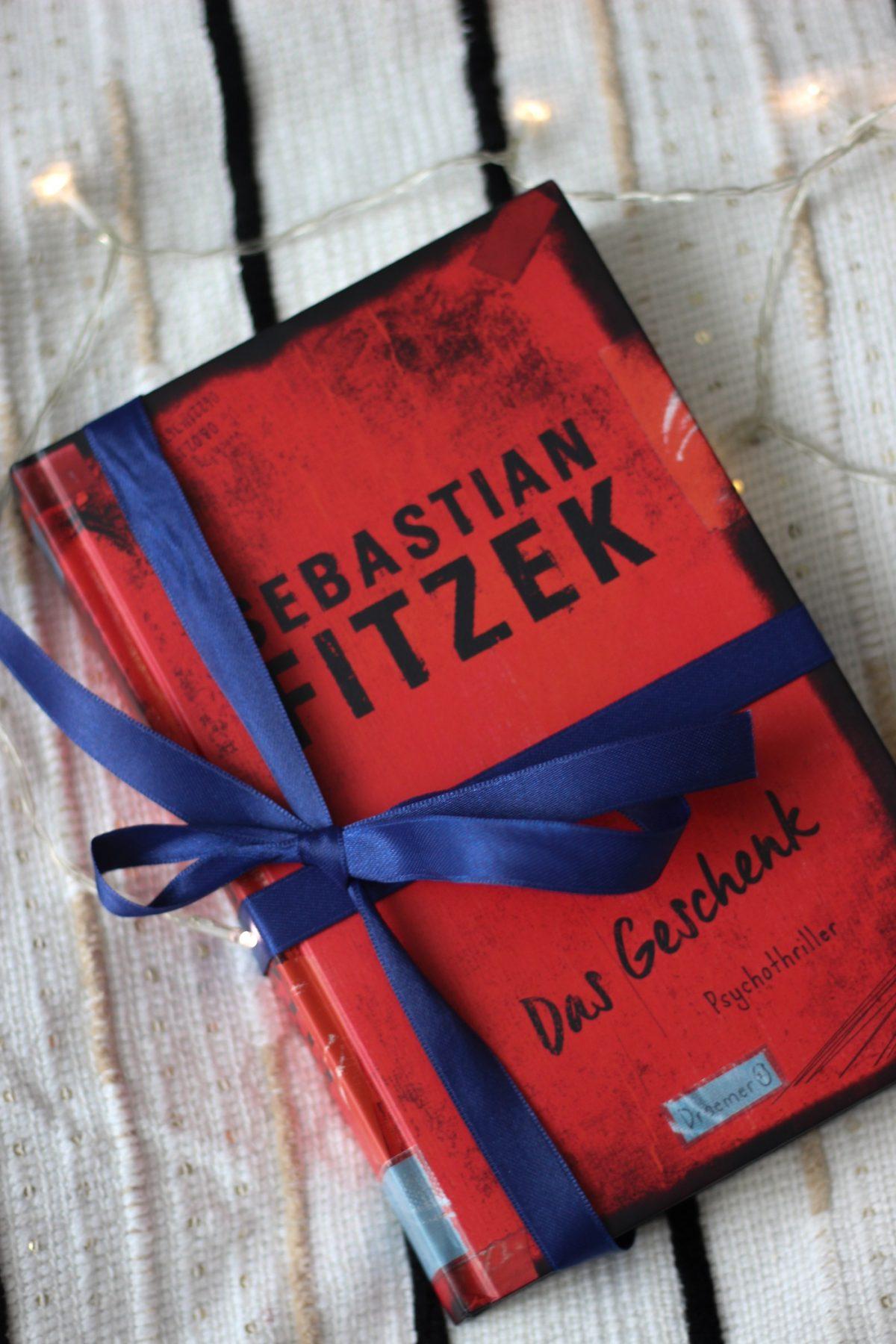 Sebastian Fitzek Das Geschenk