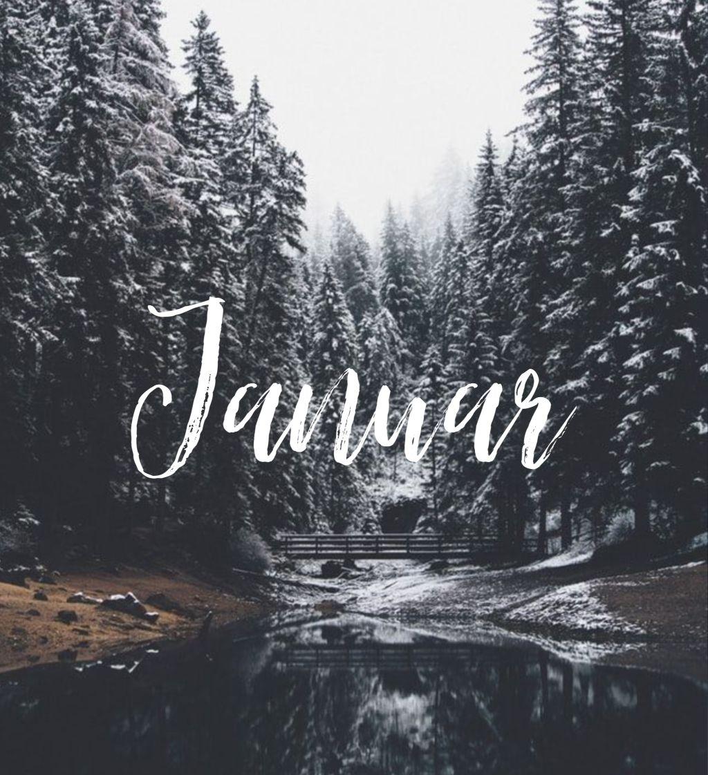 Deine 5 To-Do's für den Januar + meine Ziele