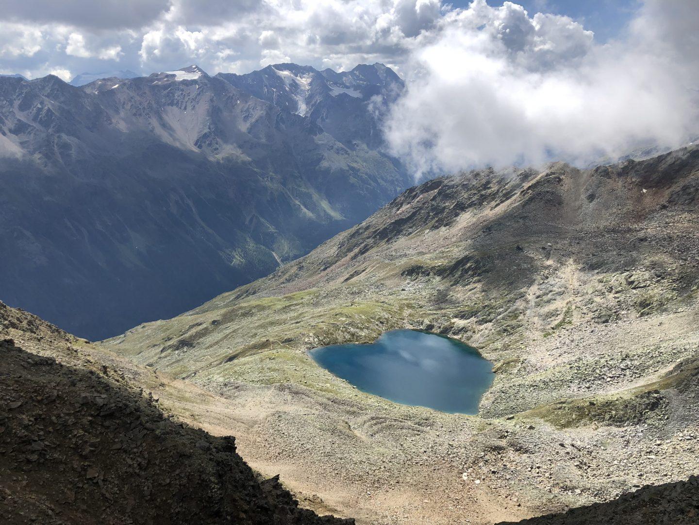 """""""Auf in die Berge"""" – Wunschliste"""