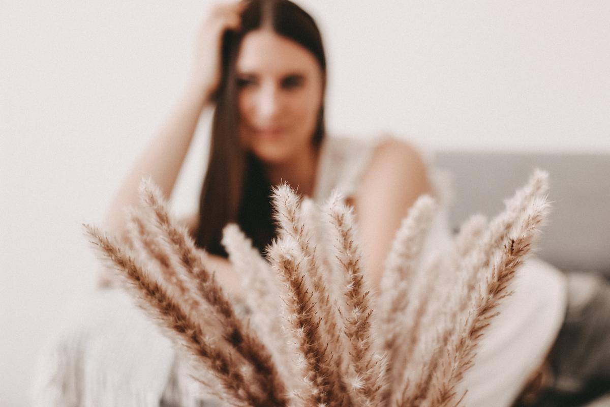 Me-Time zu Hause nutzen: Auszeit für die Haare