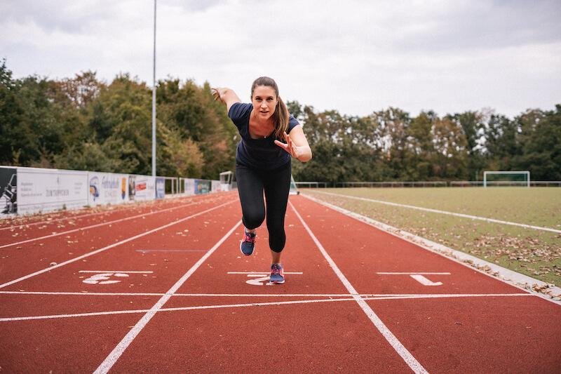 Halbmarathon laufen: Tipps, um schneller zu werden