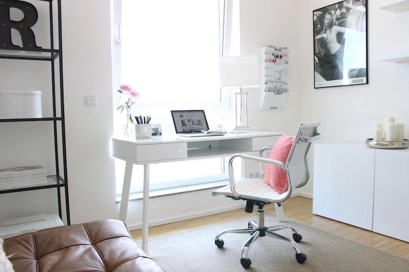 Schönes-Home-Office-zum-lernen